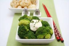 新鲜的食物 免版税库存照片