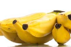 新鲜的香蕉果子 库存图片