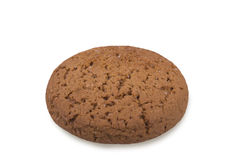 新鲜的麦甜饼 免版税图库摄影