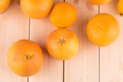 新鲜葡萄柚 图库摄影