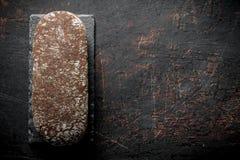 新鲜面包大面包  库存图片