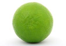 新鲜水果石灰 免版税库存照片