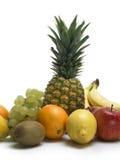 新鲜水果维生素 免版税图库摄影