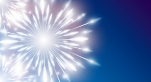 新年贺卡 免版税库存照片