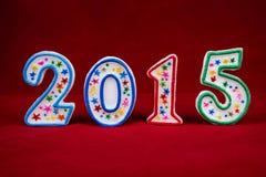 新年度 库存图片