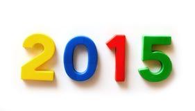 新年度 库存照片