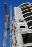 新巴林的大厦 免版税图库摄影
