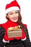 新年礼物 免版税图库摄影