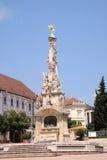 方尖碑在佩奇匈牙利 免版税库存图片