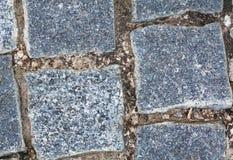 方形的大理石背景 图库摄影