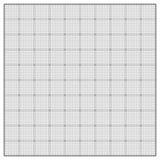方形的栅格背景 向量 库存照片