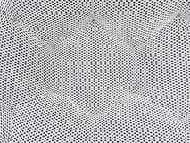 方格灰色抽象背景的滤网 库存照片