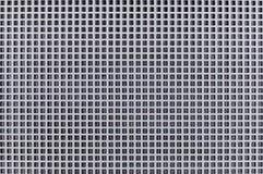 方格的灰色背景 免版税库存图片