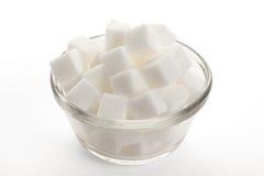 方糖 免版税库存照片