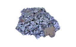 方铅矿,美好的形式 图库摄影