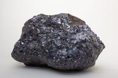 方铅矿, Galenite 图库摄影