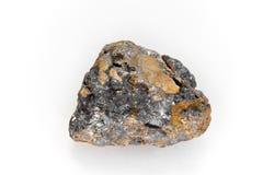 方铅矿 库存照片