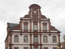 施派尔,德国 免版税图库摄影