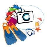 旅游业。 免版税库存照片