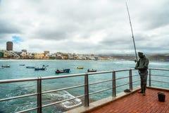 旅游业和旅行 加那利群岛tenerife 图库摄影