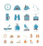 旅游业旅行假期 免版税库存图片