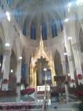 旅游教会 库存图片