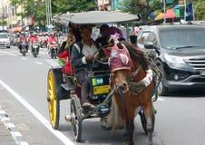 旅游运输 免版税库存图片