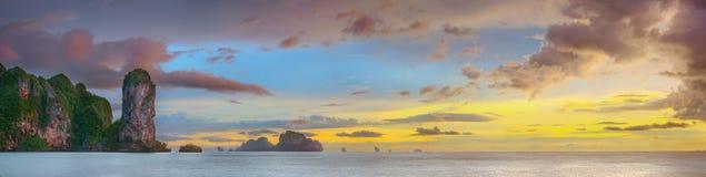 旅行假期背景 图库摄影