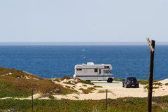 旅行加利福尼亚 免版税图库摄影
