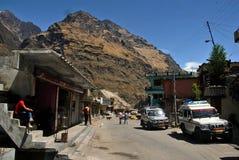 旅行印度 免版税图库摄影