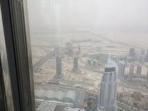 旅行向迪拜 免版税库存图片