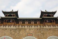 旅行在南京 库存照片