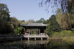 旅行在南京 图库摄影