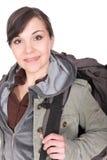 旅行家 免版税图库摄影