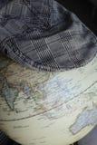 旅行标志 免版税库存图片