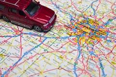 旅行的巴黎 免版税图库摄影