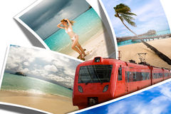 旅行的梦想其它您 免版税库存照片