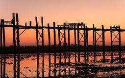 旅行缅甸 免版税库存照片
