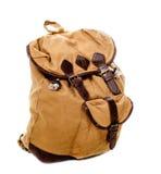 旅行背包 免版税库存图片