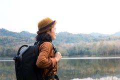 旅行自然 库存照片
