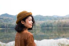 旅行自然 免版税库存照片