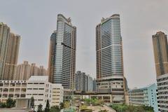 旅馆和公寓在tko 库存图片