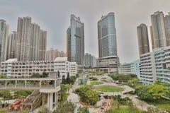 旅馆和公寓在tko 免版税图库摄影