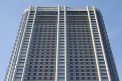 旅馆在东京 库存图片