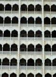 旅馆在Colaba,孟买,印度 免版税库存照片