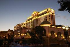 旅馆拉斯维加斯 免版税库存照片