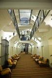 旅馆监狱 免版税库存照片