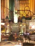 旅馆纽约 免版税库存照片
