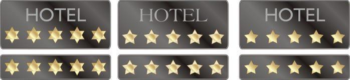 旅馆 免版税库存照片