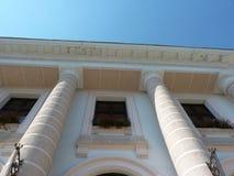 旅馆Bârlad总理- 免版税库存照片